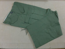 M65 - US ARMY VIETNAM Feldhose Gr. L Trousers Cold Weather Pants oliv Hose