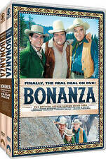 Bonanza: Season 8, New DVDs