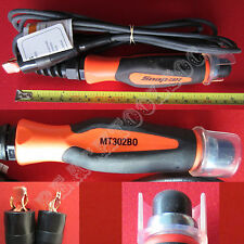 New Snap On Orange Handle Remote Starter Switch with 5' Cord - MT302BO