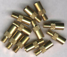 2ba Gold Add-A-Gram Weights: 2 grams each 3 per order