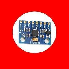 GY-521 MPU-6050 3 Achsen Beschleunigungssensor + Gyroskop - Arduino Raspberry Pi