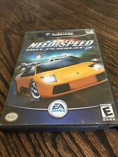 Need for Speed: Hot Pursuit 2 (Nintendo GameCube, 2002) NG7