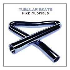 MIKE OLDFIELD - TUBULAR BEATS  CD POP INTERNATIONAL NEU