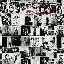 "THE ROLLING STONES ""EXILE ON MAIN ST"" 2 CD DELUXE NEU"