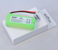 HQRP Battery for AT&T Lucent 3101 3111 EL51109 EL51209 BT8001 BT184342 BT284342