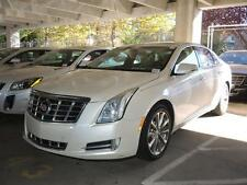 Cadillac : Other 4dr Sdn Luxu