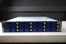 AutoDesk Fibre Stone Disk Array w/ 12x 146GB 15K.4 Seagate SAS Drives