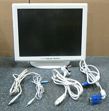 IDEXX VetLab Station Touch Screen Monitor Display & Stand 98-19386-00
