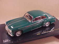Ixo 1/43 Diecast 1952 Delahaye 235 Coach with RHD, Dark Green  #CLC242