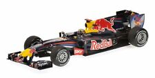 "Sebastian Vettel Red Bull Racing RB6""Brazilian Winner"" 2010 1:43  L.E. 410100205"