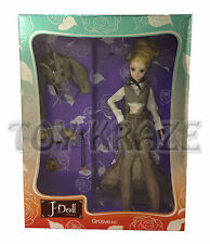 JUN PLANNING J-DOLL FRIEDRICH STRASSE J-614 FASHION PULLIP GROOVE INC NEW