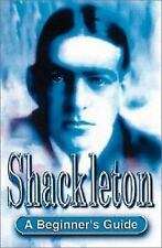 Shackleton  (Headway Guides for Beginners Great Lives Series)-ExLibrary