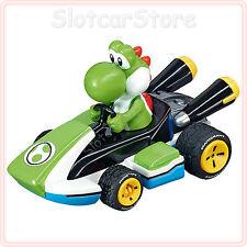 """Carrera GO 64035 Nintendo Mario Kart 8 """"Yoshi"""" 1:43"""