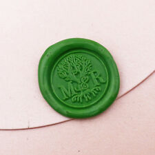 personalized wedding Wax Seal Stamp customized tree love invitation seals stamp
