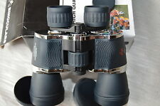 "Day/Night Prism  20x60 binoculars chrom ""Perrini""  Great Ruby Lens"