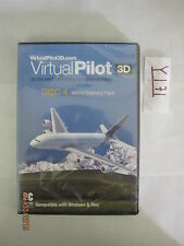ProFlight Simulator Suite 3D Disc 3 World Scenery Pack