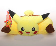 "Pokemon Pikachu Pillow Pet Plush Cushion Transforming Pillow Cushion Doll 16"""