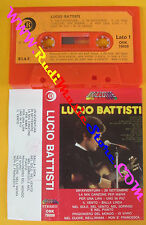 MC LUCIO BATTISTI Omonimo 1978 italy RICORDI ORK78009 ORIZZONTE no cd lp dvd vhs