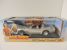 Joe Dirt Pontiac Firebird Trans Am 1979 moviecar 1/18 Greenlight GL 12952 film