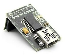 FTDI Basic spaccata Arduino USB-TTL 6 PIN 3.3 5V MWC Multiwii Lite / se Chip 187