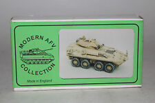 CONTINENTAL MODERN AFV COLLECTION MAC-1 BRITISH MILITARY, 1:76 SCALE, BOXED