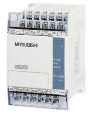 Mitsubishi programmable controller FX1S-10MR-D New and good
