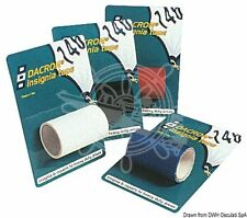PSP High-Strength Self-Adhesive Blue Tape for repairing sails from strains x1