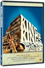 King of Kings (2009, REGION 1 DVD New)