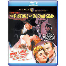The Picture of Dorian Gray (Blu-ray Disc, 2014)