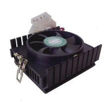 AOC Socket 7 Pentium Low Profile 4-Pin CPU Cooler