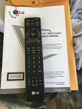 LG Replacement Remote Control MKJ40653818 for TV Television LCD LED Plasma DVD