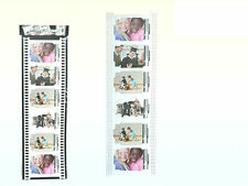 Film Reel Plastic Photo Frame Hanging Sticking 6 x 10 x15cm Photo Xmas Gift New