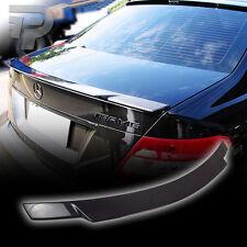 CARBON FIBER Mercedes BENZ W204 REAR BOOT SPOILER TRUNK C300 C63 C200 ▼