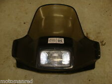 85 86 87 88 YAMAHA PHAZER FAIRING WINDHSIELD WIND SHIELD SCREEN HEADLIGHT 84 89