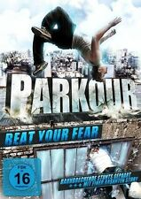 Parkour-Beat your Fear (2013)