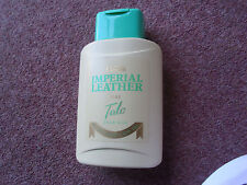 RARE CUSSONS FRESH MINT IMPERIAL LEATHER TALC 150G