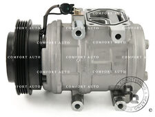 NEW AC Compressor FITS: 2004 - 2006 Spectra / 2005 - 2006 Spectra 5 L4 2.0L ONLY