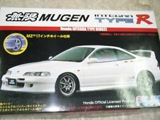 Fujimi 1/24 Honda Mugen Integra Type R (DC2) Model Car Kit