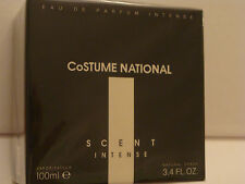 COSTUME NATIONAL SCENT INTENSE 100 ML EDP    READ BELOW  ORIGINALE