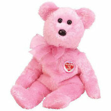 TY Beanie Baby MOM-e 2003 the Bear Internet Exclusive MWMT's Collectors Quality