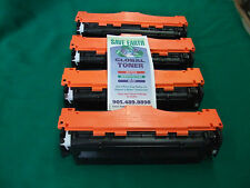 Canon CRG-131 (Canon 131) Laser Toner Cartridge Set to MF8200 MF8230 MF8280
