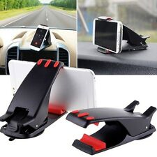 Trendy Hippo Mouth Shape Universal Car Vehicle Mount Bracket Stand Phone Holder