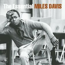 MILES DAVIS The Essential 2CD BRAND NEW Best Of