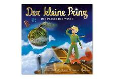 Kleine Prinz,der - (4)Hsp Z.TV-Serie-Planet Der Winde