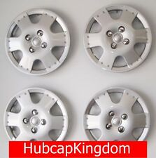 NEW 2000 2001 2002 Toyota ECHO Hubcap Wheelcover SET AM