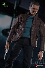 Toys Power Liam Neeson enterbay  Run all Night 1/6 movable figure sideshow SP