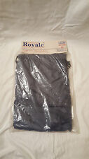 Royale Professional Golf Accessories The Pro's Choice NOS Golf Shoe Bag Vintage