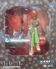 Used Plex One Piece Door Painting Collection Nami Animal ver.Painted
