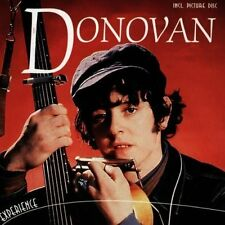 Donovan  Greatest Hits / incl Picture Disc ! / Experience Records CD 1996 Neu