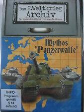 Mythos Panzerwaffe - 2. Weltkrieg Archiv - Tank, Panzermuseum, Panzer, Wehrmacht